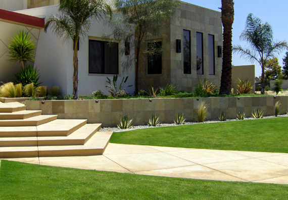 Landscaper Bakersfield Ca
